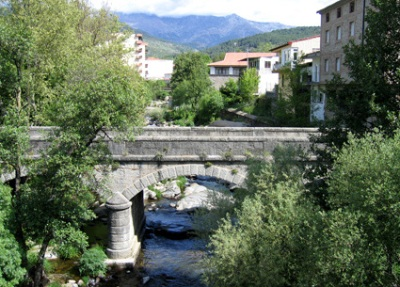 Another of Spain's many bridges