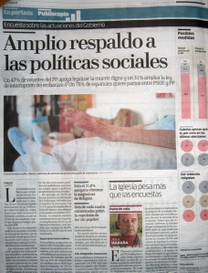 Público 21st September
