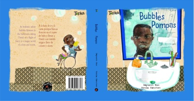 from poem to picture book