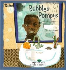 Topka: Bubbles book cover
