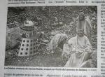 Dr Who still