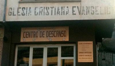 Iglesia Cristiana Evangélica - Centro de Decanso