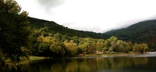 pantano / reservoir