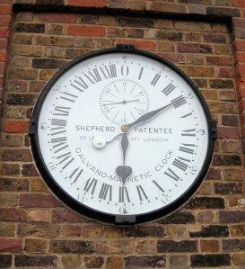 24-hour clock, Greenwich