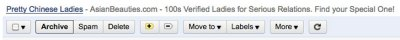 """""""verified ladies"""" for """"serious relations"""""""