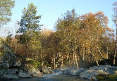 river Arenal, Gredos
