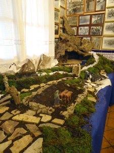 belen (nativity scene)