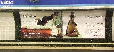 yommana thai concept advert