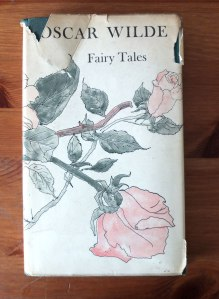 Book: Oscar Wilde Fairy Tales