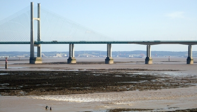 Old Severn Bridge