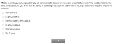YouGov survey screen shot