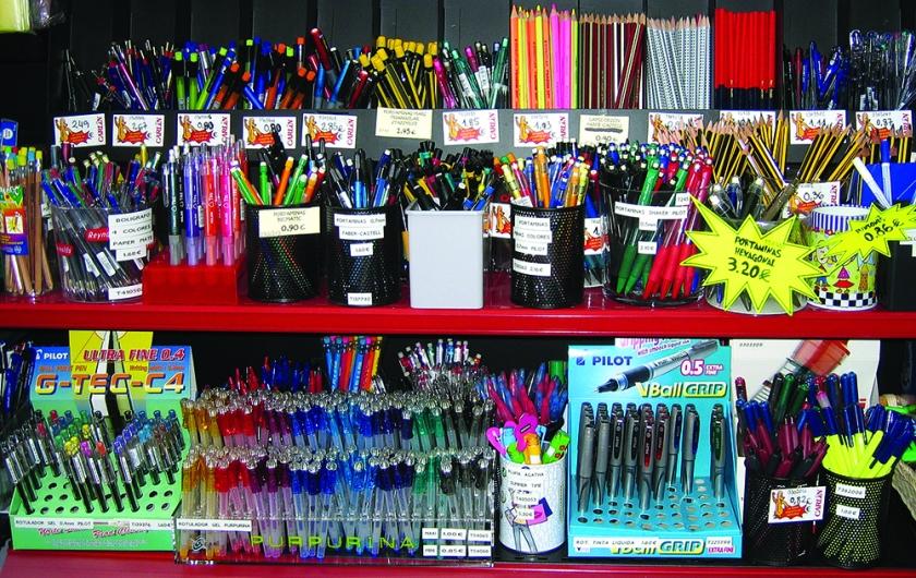 pens on sale