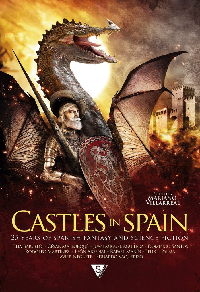 Castles in Spain anthology. Purchase page Sportula.es