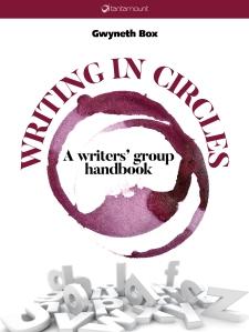 Writing in Circles - book by Gwyneth Box