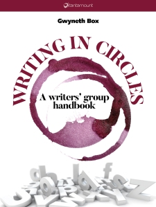 Writing in Circles - book by Gwyneth Box