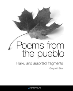 Book Cover: Poems from the Pueblo