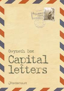 Capital Letters book cover