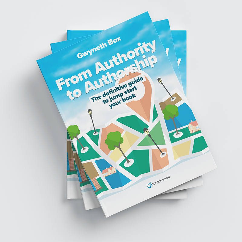 From Authority to Authorship cover