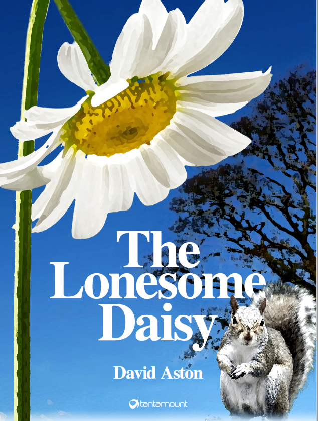 lonesome daisy book cover